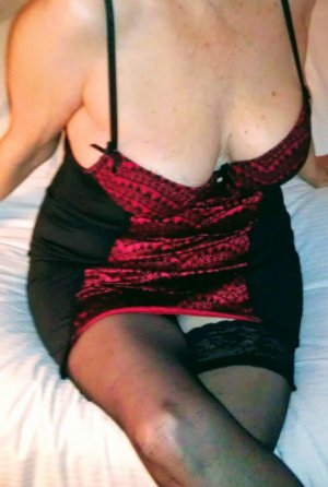 Pricilia incall escorts