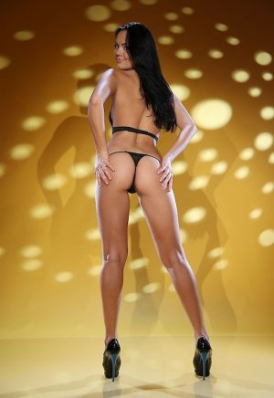 Marie-annic live escort in La Palma California