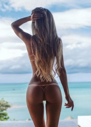 Oceanna escort girls