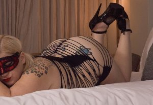 Ellyana escort girls
