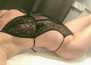 Clairette escorts